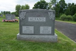 Lillian <i>Ksiuk</i> Alfano