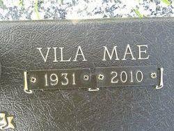 Villa Mae <i>Guthrie</i> Duke