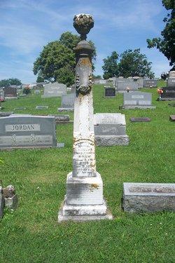 Mary Ann <i>Bowman</i> Gorin