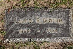 Laurel R <i>Pulsipher</i> Bottin
