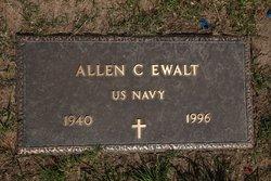 Allen C Ewalt