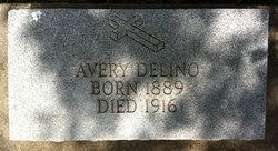 Avery Delino