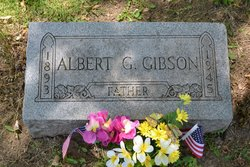Albert G Gibson