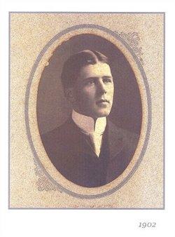 Dr Henry Jackson Goodwyn