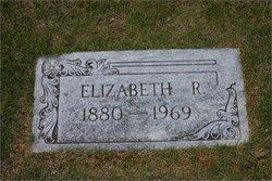 Sara Elizabeth Bessie <i>Roop</i> Goodwyn