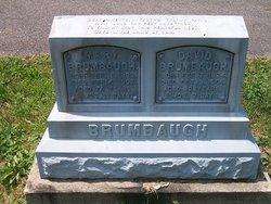 David Bowers Brumbaugh