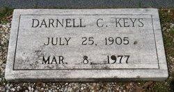Darnell C Keys