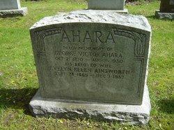George Victor Ahara