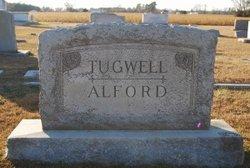 Nannie Mae <i>Tugwell</i> Alford