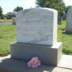 Elizabeth N. <i>Neiderffer</i> Massingham