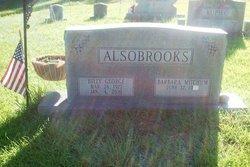 Billy George Alsobrooks