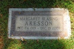 Margaret Akesson