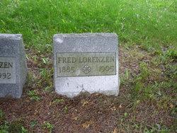 Fredrick Lorenzen