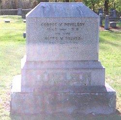 Laura C <i>Tufts</i> Graves