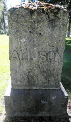 Mabel <i>Allison</i> Bailey