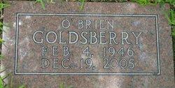 O'Brien Goldsberry