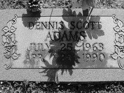 Dennis Scott Adams