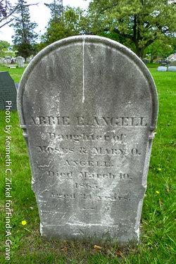Abbie E. Angell
