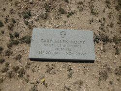 Gary A Holtz