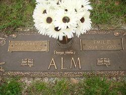 Emil Edward Alm