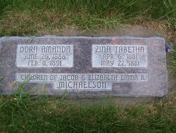 Dora Amanda Michaelson