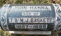 John Hanna Baskett