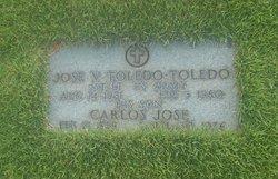 Carlos Jos� Toledo