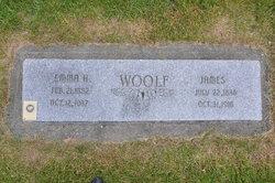 James Woolf