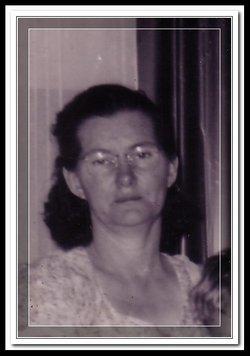 Nora Alice <i>Adkisson</i> Coffey