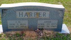 John Henry Harper