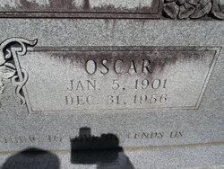 Oscar Barton