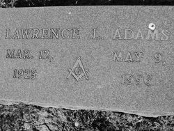 Lawrence L. Adams