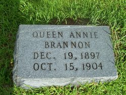 Queen Anne Brannon
