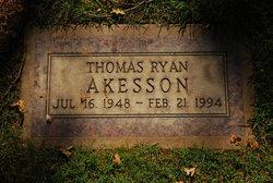 Thomas Akesson