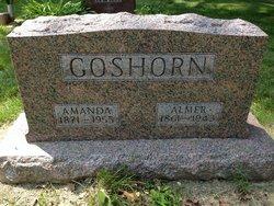 Almer Goshorn