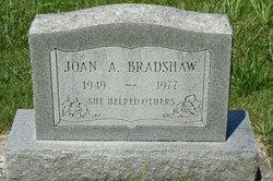 Joan A. Bradshaw