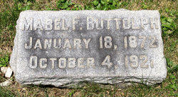 Mabel F. Buttolph