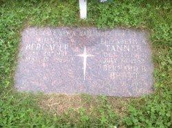 Bernard B. Brett