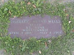 Charles Edward Wells