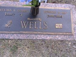 Edward Polk Wells
