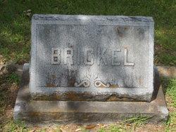 James Wesley Brickel