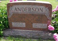 Orville Douglas Anderson
