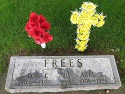 Lois Ida <i>Jackson</i> Frees