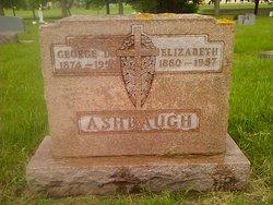 George David Ashbaugh