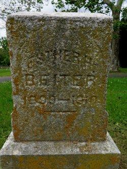Esther Beiter