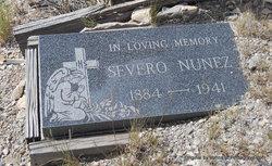 Severo Nunez