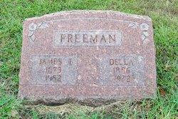 Della <i>Duvall</i> Freeman