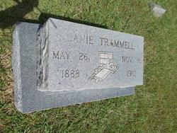 Janie Louise Trammell