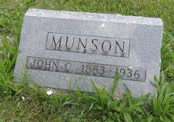 John Calvin Munson