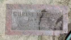 Christopher Iverson